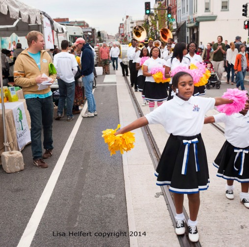 Helfert4_Trees-and-Marching-Band_13-X-13_photography